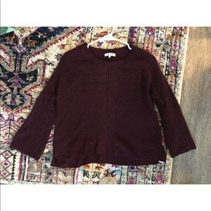 Madewell Sweaters - Madewell Northroad Pullover Sweater - XS